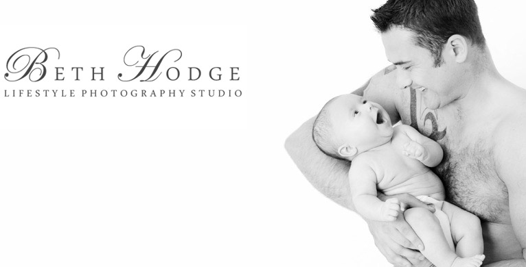 Beth Hodge Lifestyle Photography Studio